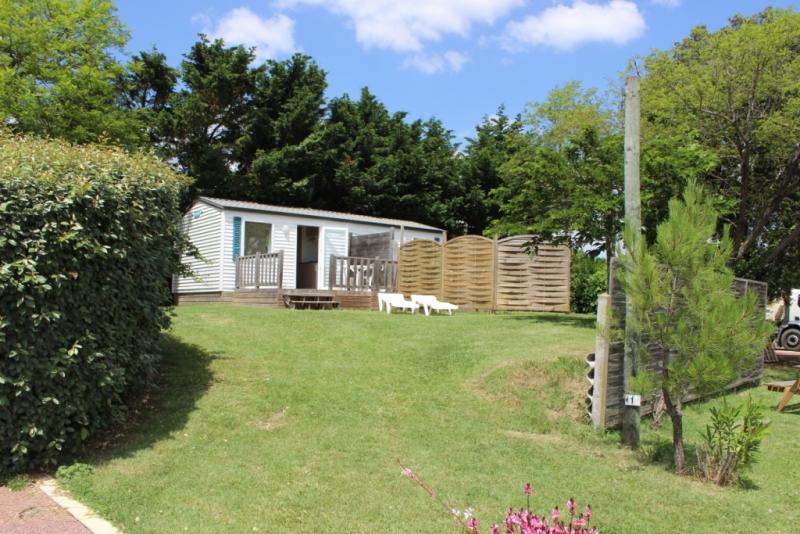 uk location mobil homes Confort camping Charente Maritime